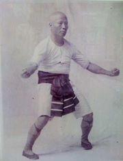 Lam Sai Wing