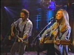 Melissa Etheridge - Bruce Springsteen