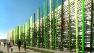 Expo 2015 - padiglione di Israele