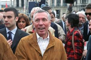 Bruno Ferrante 25 aprile 2006