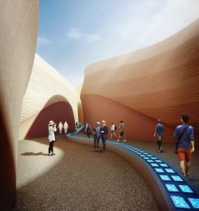 Expo 2015 Arabia