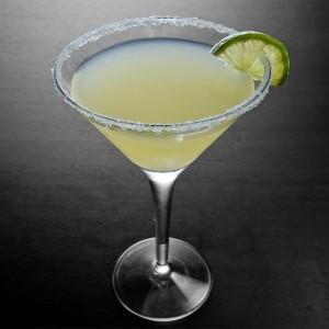 Il perfetto Margarita cocktail