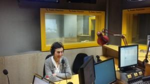 Balzani a RadioPopolare