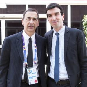 Expo-2015-Milano-Beppe-Sala-e-Ministro-Martina