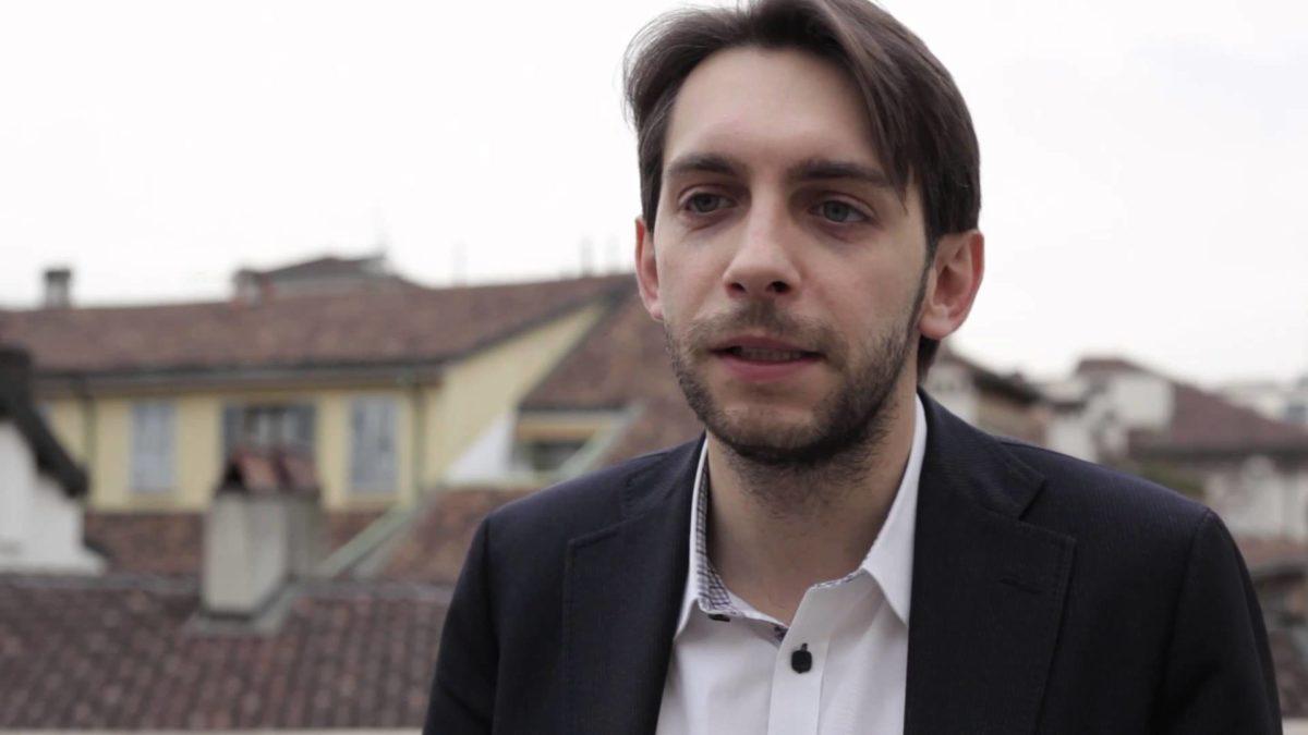Pierfrancesco Maran e l'immagine protofascista dell'amministratore onesto UPDATED