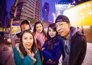 Hong Kong Millennials