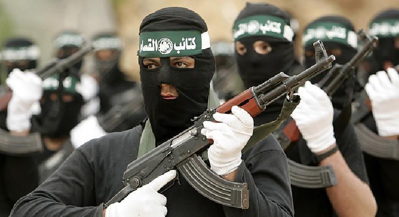 Islam Jhiad terroristi
