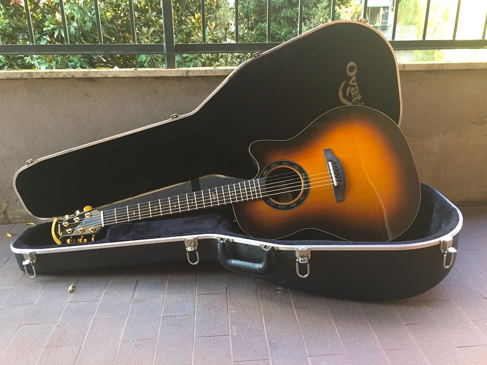 Ovation 1617 ALE-1