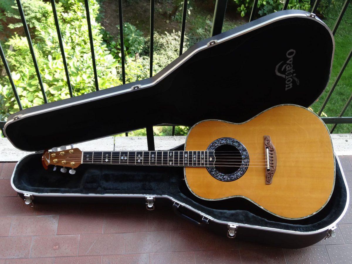 2004 Custom Legend 1719-30cm