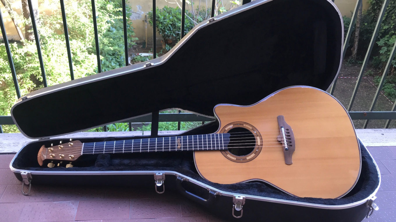 Ovation 1995 Collectors