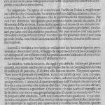 L'editoriale di Giuseppe Caldarola per l'ultima Unità
